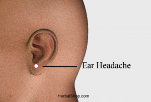 ear-headache