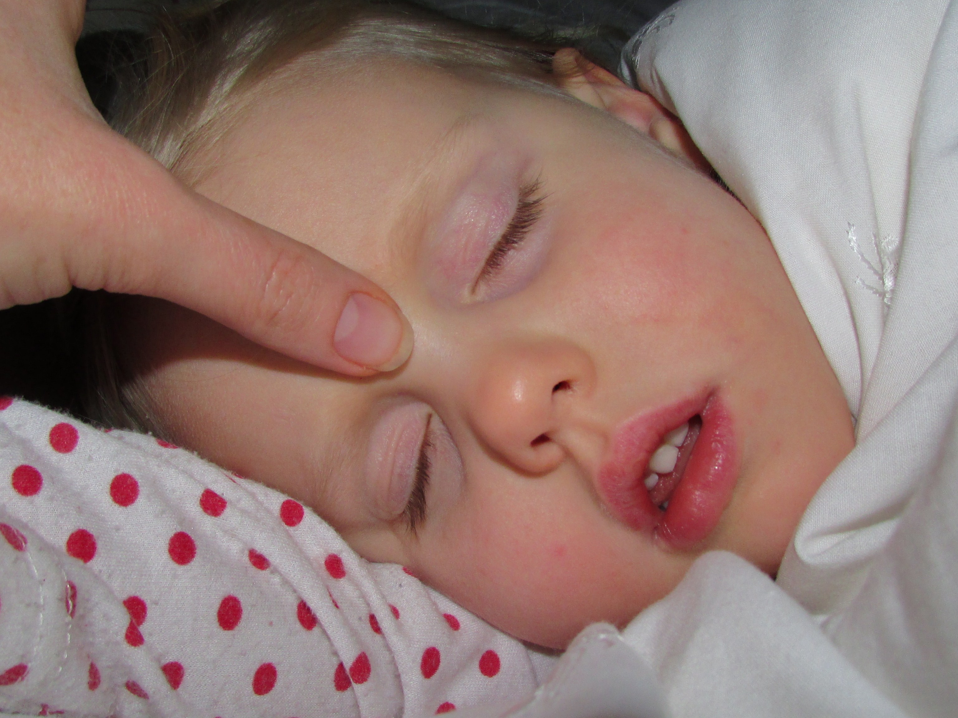 Acupressure Point For Sleep Acumapa